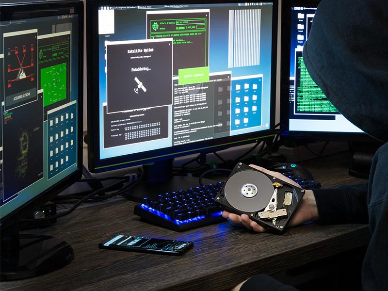Come difendersi dai cyber-criminali