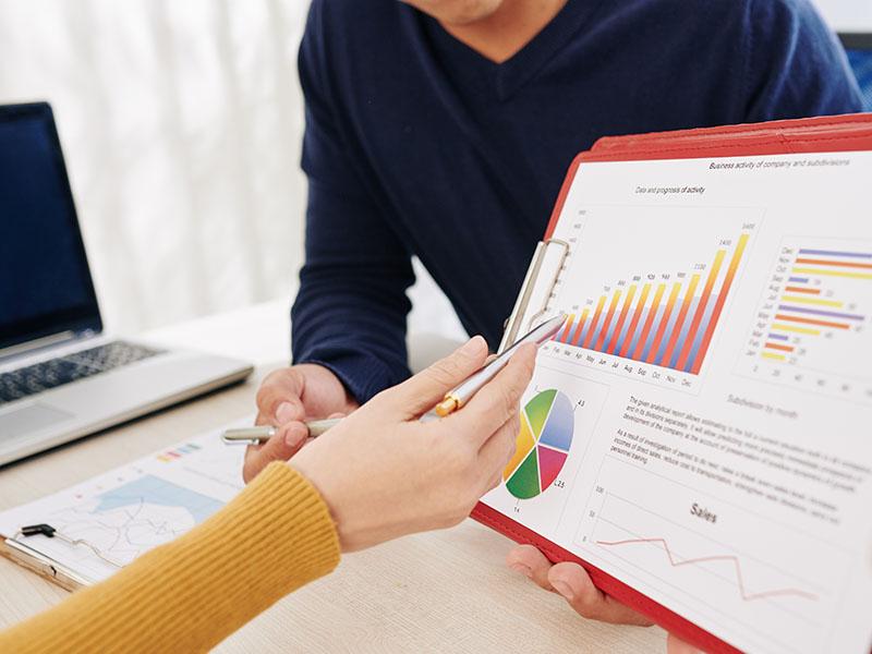 ERP aumentare profitto grazie ai gestionali