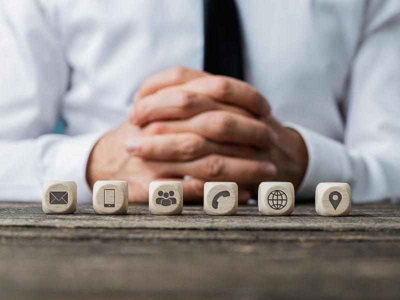 che cosa è l'ERP Customer Centric