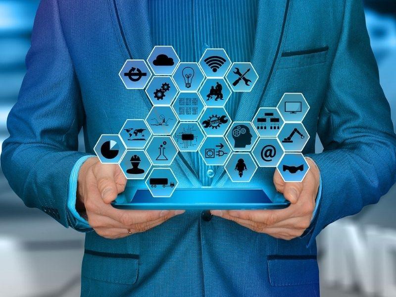 sistemi ERP quali sono i vantaggi