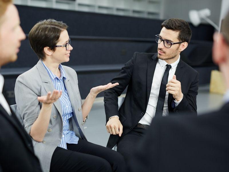 soft skills per la digital transformation