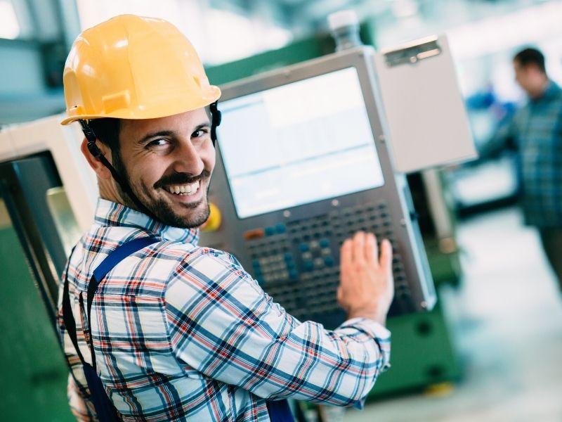 Gestionale settore manifatturiero