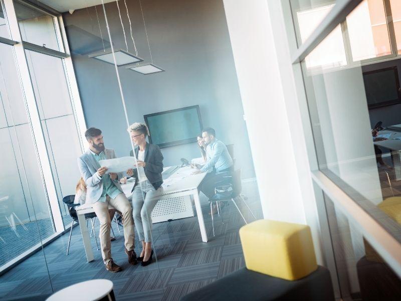 Consulenza software gestionale per aziende